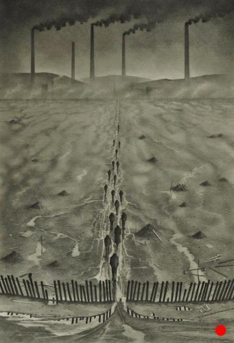 The Desolation 21